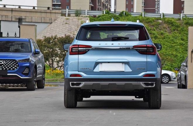Quá rẻ cho chiếc SUV 5 chỗ, chiếc ô tô giá 230 triệu đồng bảo hành động cơ trọn đời có gì? - Ảnh 11.
