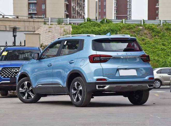 Quá rẻ cho chiếc SUV 5 chỗ, chiếc ô tô giá 230 triệu đồng bảo hành động cơ trọn đời có gì? - Ảnh 10.