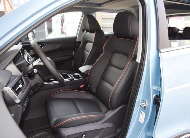 Quá rẻ cho chiếc SUV 5 chỗ, chiếc ô tô giá 230 triệu đồng bảo hành động cơ trọn đời có gì? - Ảnh 9.