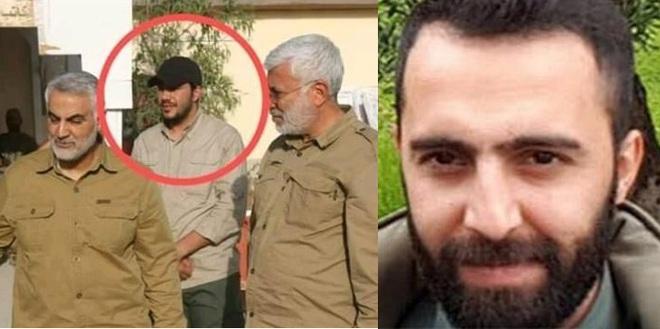 Kẻ chỉ điểm vụ ám sát Tướng Soleimani bị Iran xử tử: Tình tiết mới về vai diễn ở Syria? - Ảnh 1.
