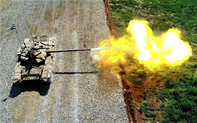 Đặt cược vào T-90 và bài học đắt giá cho Ấn Độ - Ảnh 2.