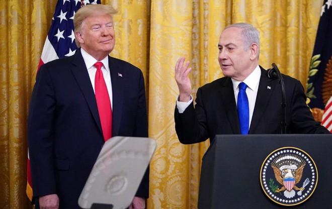 Báo Mỹ: Để lại vân tay trong các vụ cháy nổ, Israel sẽ đại chiến với Iran vào tháng 10? - Ảnh 6.