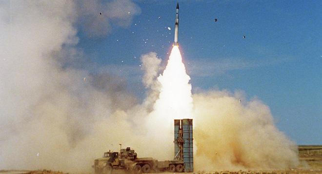 Israel lạnh gáy trước đòn cảnh cáo từ máy bay chiến đấu Nga ở Syria: Hãy coi chừng! - Ảnh 2.