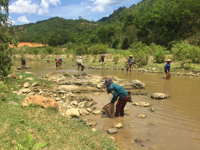 Nghệ An: Xây chuồng bò hơn 200 triệu đồng/chiếc, người dân ở nhà tranh - Ảnh 5.