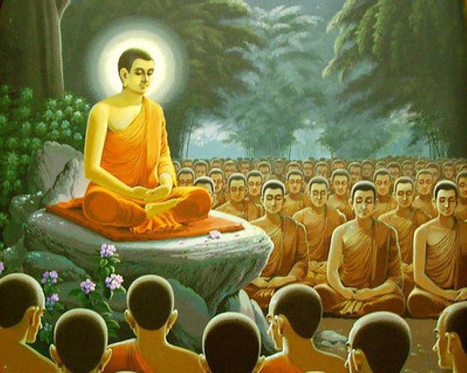 Đức Phật dạy: Có 1 kiểu lời không nên nói và 1 kiểu lời nên nói ra, làm được con người sẽ tích thêm phúc đức cho bản thân - Ảnh 4.