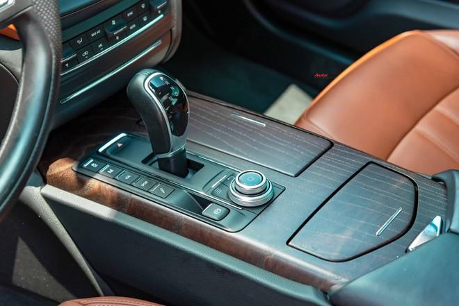 Mới chạy gần 20.000 km, chủ nhân Maserati Ghibli bán lại rẻ hơn xe mới gần 2 tỷ đồng - Ảnh 7.