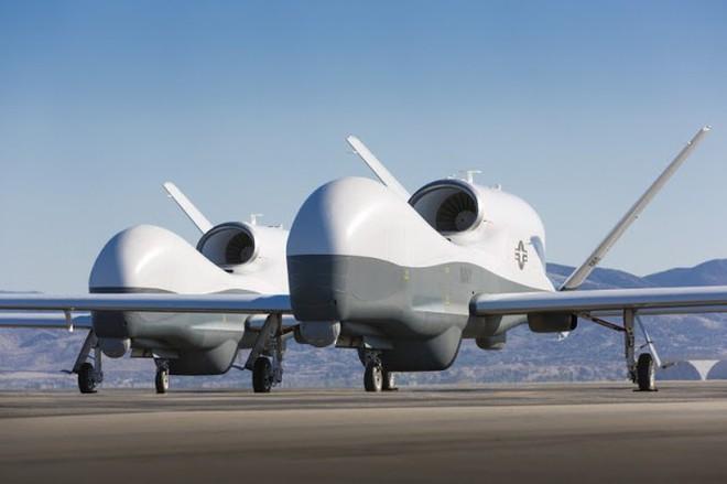 Những loại vũ khí, phương tiện mới trên không của Mỹ gây sửng sốt - Ảnh 2.