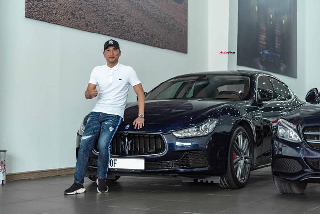 Mới chạy gần 20.000 km, chủ nhân Maserati Ghibli bán lại rẻ hơn xe mới gần 2 tỷ đồng - Ảnh 10.