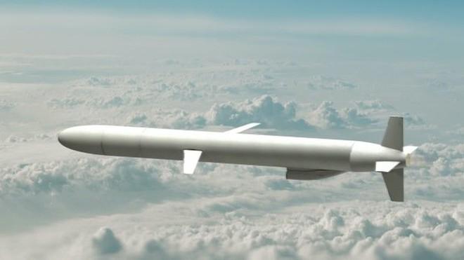 Những loại vũ khí, phương tiện mới trên không của Mỹ gây sửng sốt - Ảnh 3.