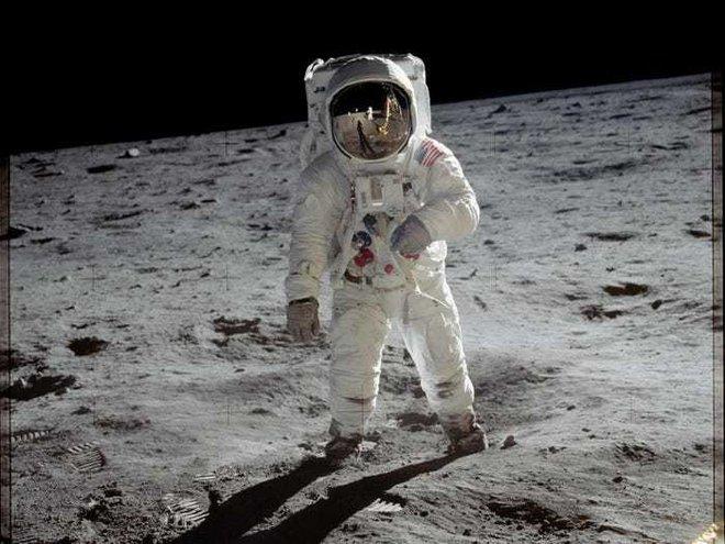 10 sự thật ít biết về Apollo 11 - Ảnh 6.