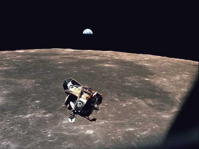10 sự thật ít biết về Apollo 11 - Ảnh 7.