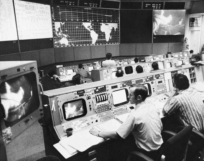 10 sự thật ít biết về Apollo 11 - Ảnh 9.