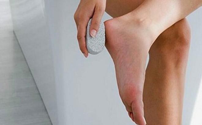 10 mẹo nhỏ giúp đánh bay những vết chai chân tay khó chịu - Ảnh 9.
