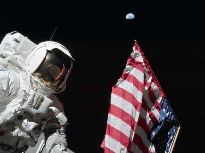 10 sự thật ít biết về Apollo 11 - Ảnh 10.
