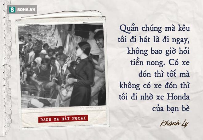 Khánh Ly và nhạc Trịnh: Những nhận định phiến diện và sự thật về tầm vóc lịch sử, thời đại - Ảnh 13.