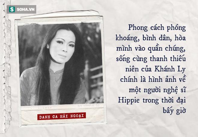 Khánh Ly và nhạc Trịnh: Những nhận định phiến diện và sự thật về tầm vóc lịch sử, thời đại - Ảnh 15.