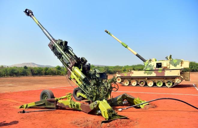 Ấn Độ hụt hơi trong cuộc đối đầu với Trung Quốc ở biên giới, vung tiền mua thêm vũ khí? - Ảnh 3.