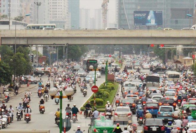 Cận cảnh 3 địa điểm xây hầm chui 2.000 tỷ đồng tại Hà Nội  - Ảnh 2.