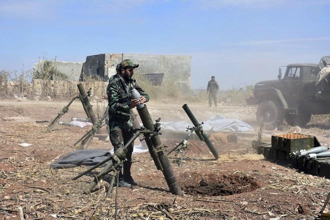 Iran bất ngờ tiết lộ lý do cháy nổ ở căn cứ quân sự - Ai Cập sắp nhận hàng nóng từ Nga, máy bay Thổ bị bắn rơi ở Sirte, Libya? - Ảnh 2.