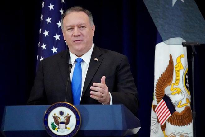 Vì sao Mỹ đột ngột mạnh tay với tổng lãnh sự quán Trung Quốc ở Houston? - Ảnh 1.