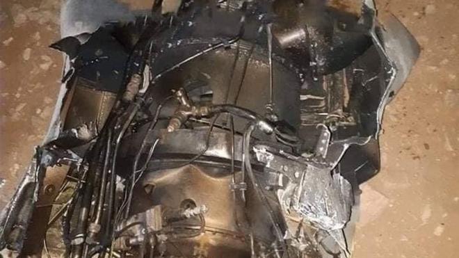 Iran bất ngờ tiết lộ nguyên nhân cháy nổ ở căn cứ quân sự - Ai Cập sắp nhận hàng nóng từ Nga, Thổ cảnh giác trước đòn trừng phạt ở Libya? - Ảnh 1.