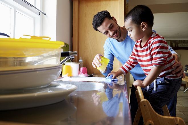 1 việc bố mẹ nhất định phải dạy cho trẻ từ bé nếu mong con dễ dàng gặt hái thành công khi lớn lên - Ảnh 2.