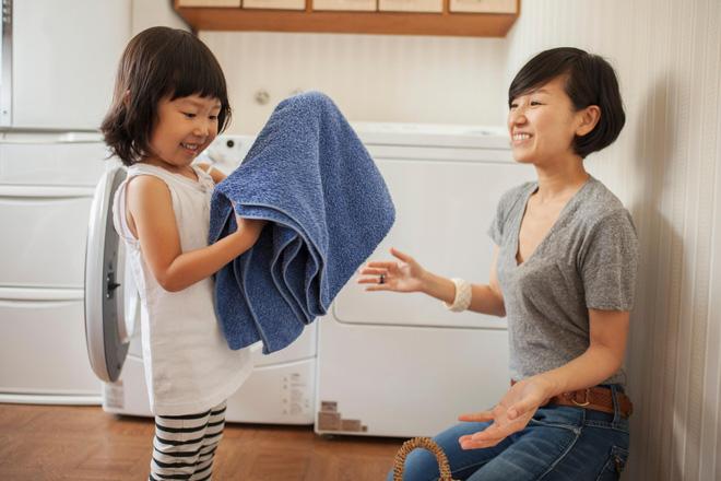 1 việc bố mẹ nhất định phải dạy cho trẻ từ bé nếu mong con dễ dàng gặt hái thành công khi lớn lên - Ảnh 6.