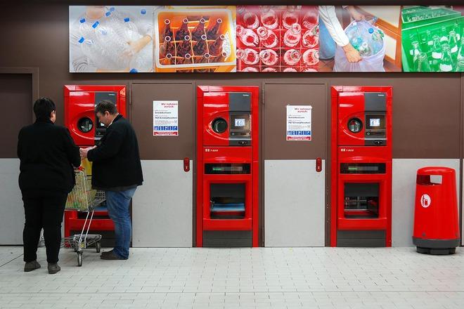 Trí tuệ Đức khiến cả thế giới ngưỡng mộ: Khi việc đồng nát cũng được giải quyết bằng máy ATM - Ảnh 4.
