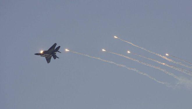 Xâm phạm vùng ảnh hưởng Thổ Nhĩ Kỳ, Nga muốn chốt hạ tỷ số ở Syria? - Ảnh 2.