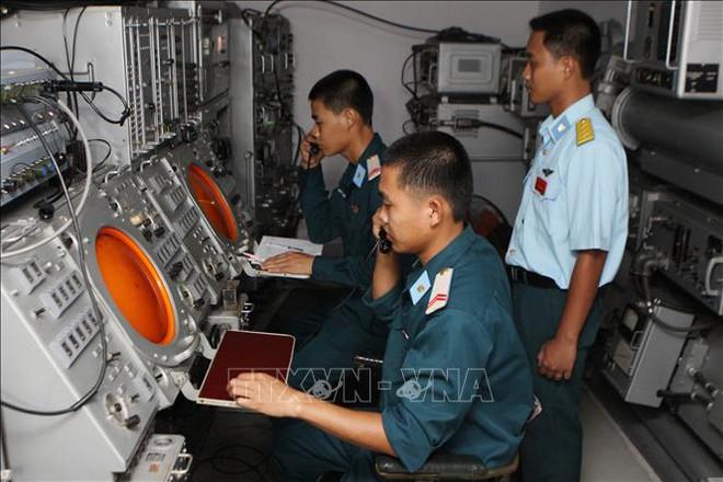 Bộ đội Tên lửa tiến thẳng lên hiện đại - Ảnh 5.