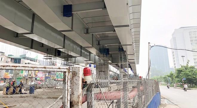 Cận cảnh 3 địa điểm xây hầm chui 2.000 tỷ đồng tại Hà Nội  - Ảnh 8.