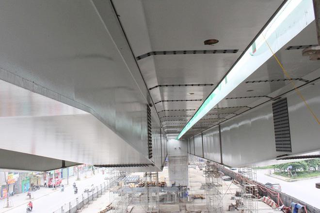 Cận cảnh 3 địa điểm xây hầm chui 2.000 tỷ đồng tại Hà Nội  - Ảnh 9.
