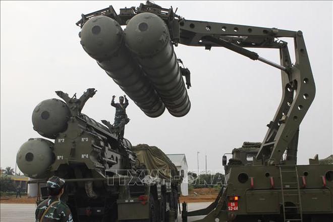 Bộ đội Tên lửa tiến thẳng lên hiện đại - Ảnh 9.