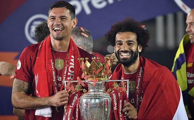 Liverpool có thể nhận 154 triệu bảng cho chức vô địch Ngoại hạng Anh