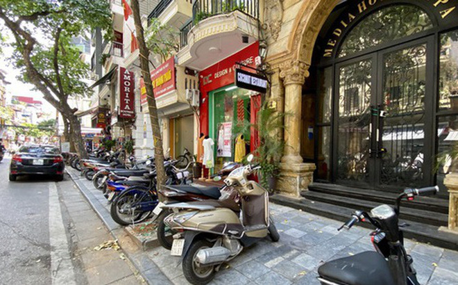 Khách sạn Hà Nội vẫn ngấm đòn vì COVID-19