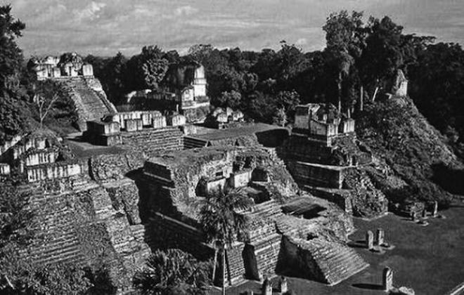 Văn minh Maya - Kho tàng trí tuệ bí ẩn - Ảnh 12.