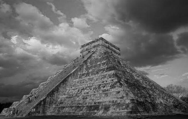 Văn minh Maya - Kho tàng trí tuệ bí ẩn - Ảnh 6.