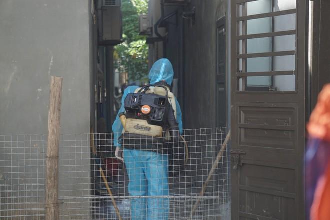 Có đường dây người Việt Nam đưa người Trung Quốc nhập cảnh trái phép đến Đà Nẵng - Ảnh 3.