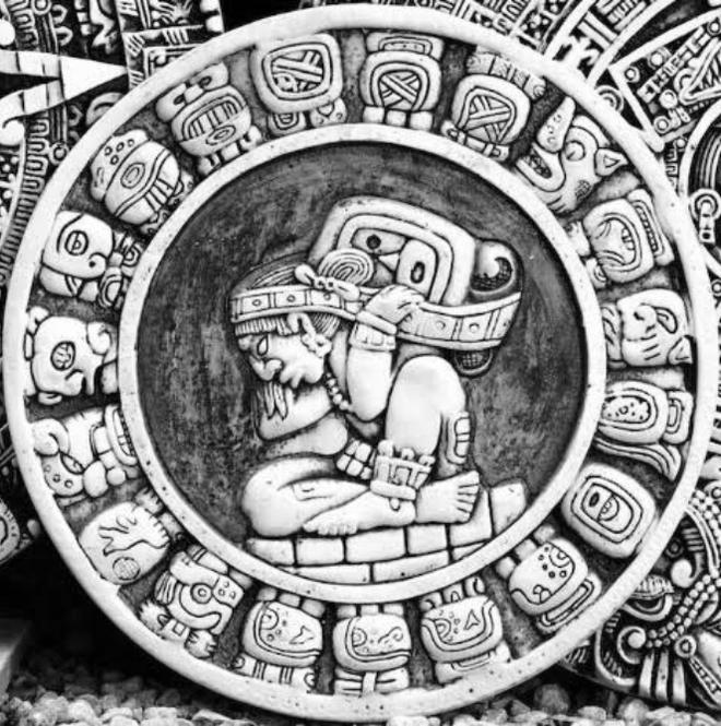Văn minh Maya - Kho tàng trí tuệ bí ẩn - Ảnh 5.