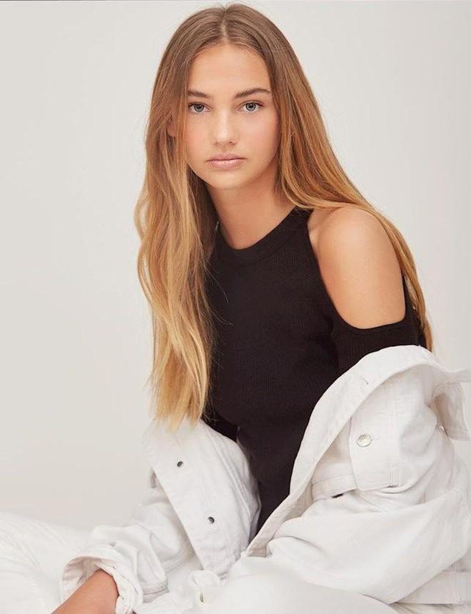 Bạn gái con trai David Beckham: Vừa tròn 18 tuổi, vẻ ngoài nóng bỏng cuốn hút - Ảnh 5.