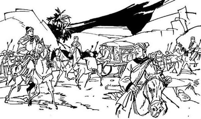 Vị chúa khai mở bờ cõi Việt trù phú về phía Nam: Hoành sơn nhất đái, vạn đại dung thân - Ảnh 5.