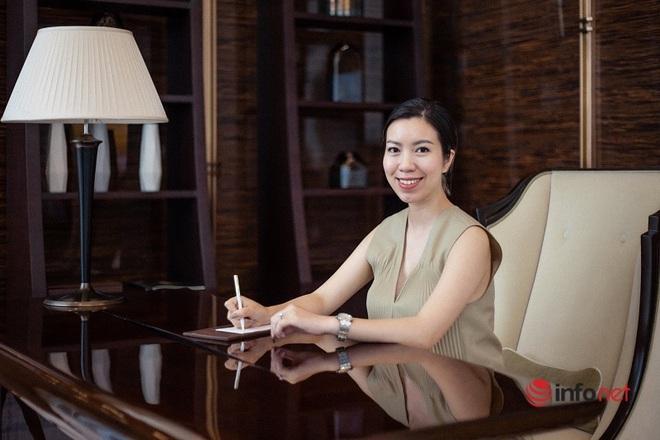 Dở dang đại học, thành bà chủ group Nghiện nhà và chủ chuỗi ẩm thực Thái ở Hà Nội - Ảnh 1.