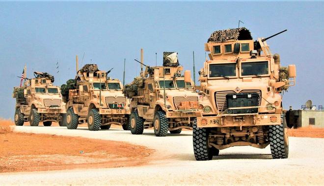 Thùng thuốc súng Libya sắp được châm ngòi? - Ảnh 2.