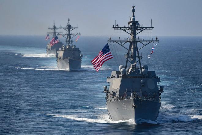 Chưa bao giờ Nga đàn áp NATO như thế: Lối chơi cực rắn - Ảnh 2.
