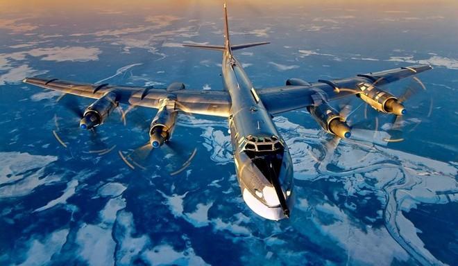 Chưa bao giờ Nga đàn áp NATO như thế: Lối chơi cực rắn - Ảnh 6.