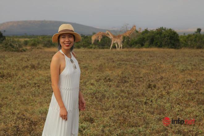Dở dang đại học, thành bà chủ group Nghiện nhà và chủ chuỗi ẩm thực Thái ở Hà Nội - Ảnh 5.