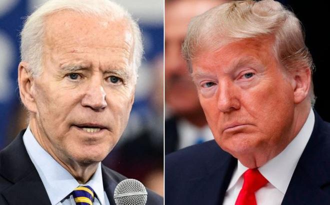 Cựu Phó Tổng thống Joe Biden dẫn trước Tổng thống Trump 6 điểm tại Florida