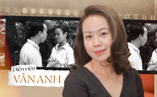 Diễn viên Vân Anh: Tôi bị lườm nguýt, chửi bới và ném gạch đá vào người