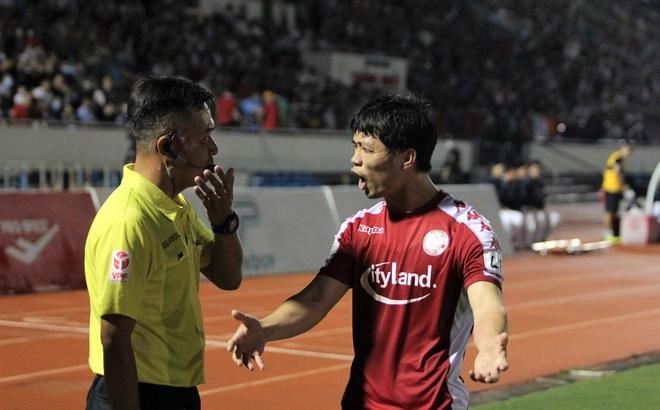 KẾT THÚC TP.HCM 0-3 Hà Nội FC: Công Phượng cay đắng, chủ nhà sụp đổ hoàn toàn
