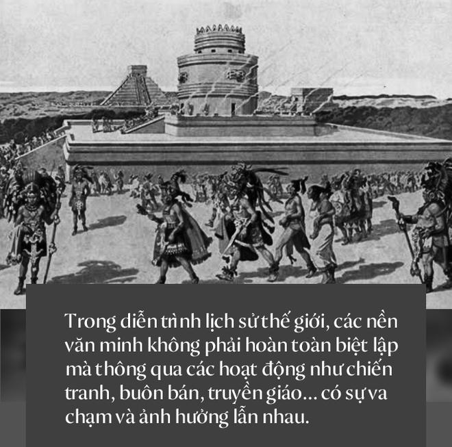 Văn minh Maya - Kho tàng trí tuệ bí ẩn - Ảnh 11.